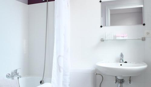 Dupont Décor - Peinture d'intérieur - salle de bains