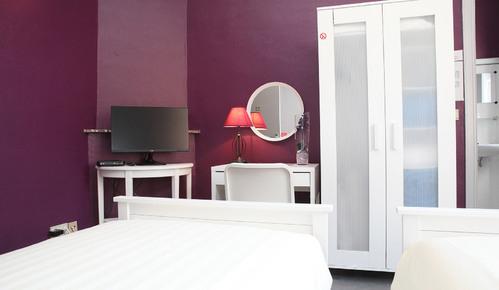 Dupont Décor - Peinture d'intérieur - chambre