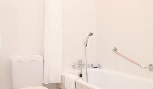 Dupont Décor - Peinture d'intérieur - salles de bain